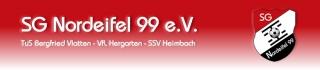 Banner SG Nordeifel 99 e.V.